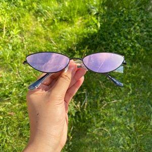Accessories - Vintage Cat Eye Sunglass